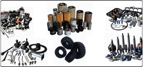 forklift parts sales orlando